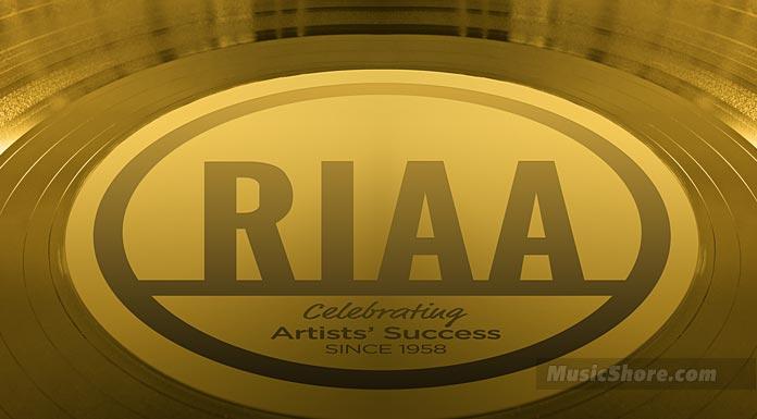 RIAA - Музичний берег