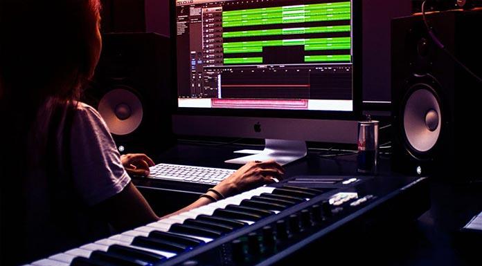 Редагування пісні - Музичний берег