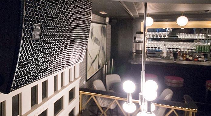 Музика в барах, кафе, ресторанах - Музичний берег