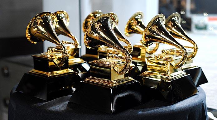 Grammy, Греммі - Музичний берег
