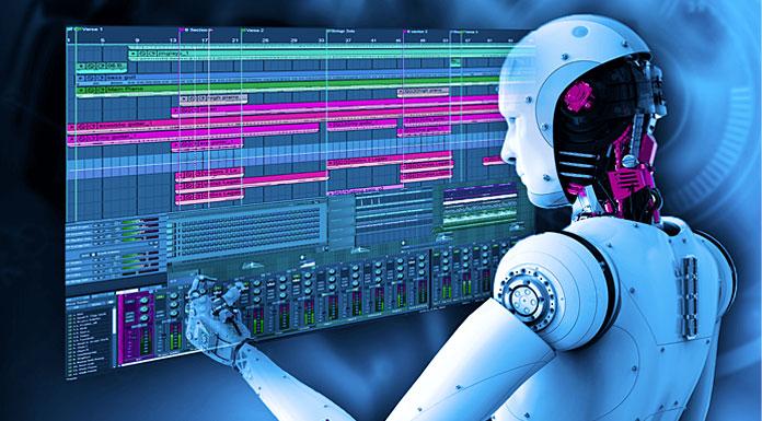 Штучний інтелект і музика