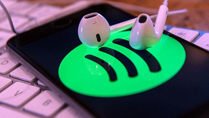 Spotify запрацював в Україні