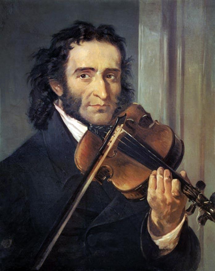 Ніколо Паганіні